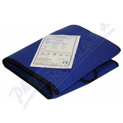 Pás záhřevný ledvinový Alena modrý č.4 - Lékarna PHARM-K s.r.o. eb5044eb45